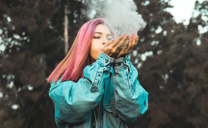 marijuana edibles vs smoking