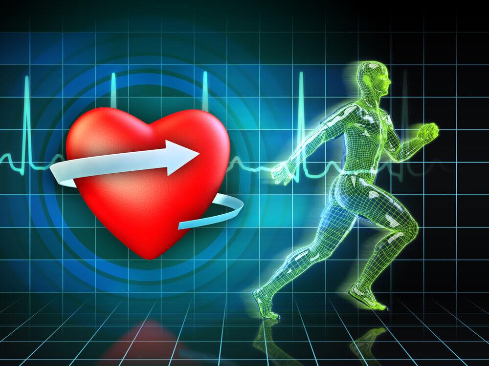 Increase Heart Rate