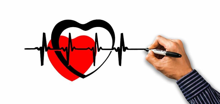 does marijuana increase heart rate