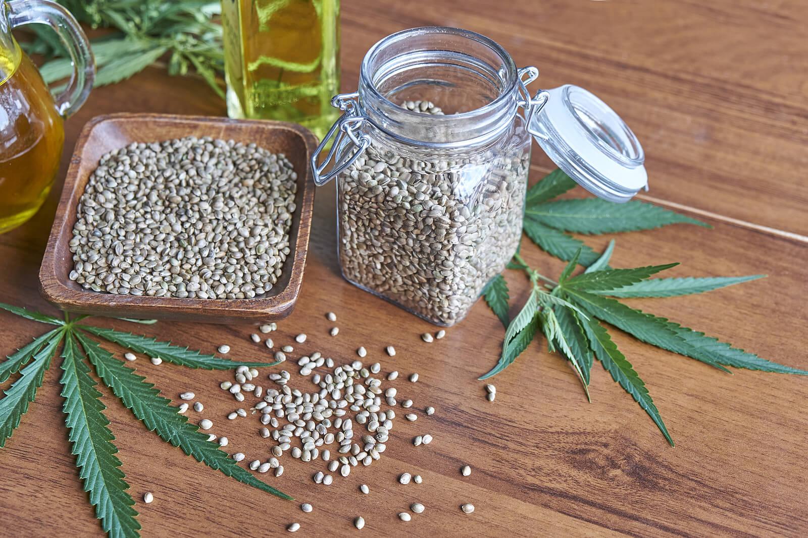 Buy Marijuana Seeds In Branson