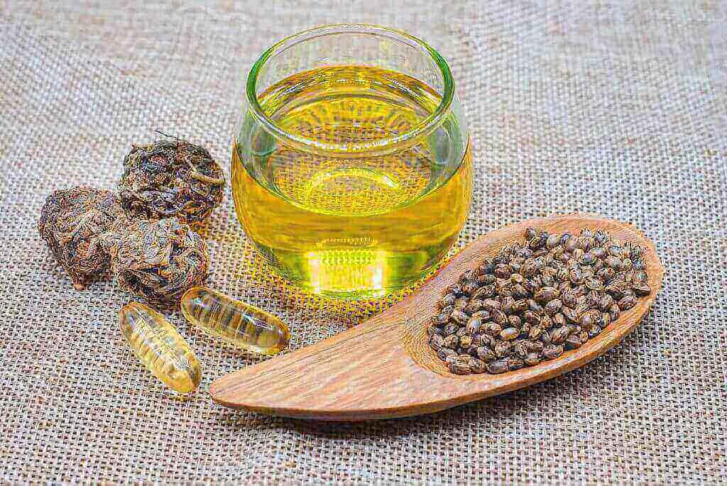 Buy Marijuana Seeds In Mount Vernon